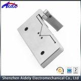Aluminium CNC-maschinell bearbeitenform erspart Standardteilen