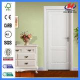 Branco Primer / Veneer Moldado / Moldado HDF / MDF Interior porta de madeira