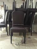 Hohes rückseitiges Hotel-Gaststätte-Metall, das Stuhl (JY-F48, speist)