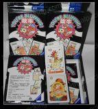 Parties promotionnelles de jeu de société personnalisées par jeu de société drôle de cartes de jeu