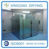 中国薬のための空気の循環の乾燥機械