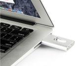 Iflash Laufwerk-intelligenter Telefon OTG USB für iPhone Kapazitäts-Dynamicdehnung