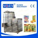 Mezcladora vertical de Nuoen para el jugo fresco