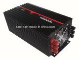 格子充電器が付いている純粋な正弦波力インバーターを離れたAC 3000Wへの熱い販売DC