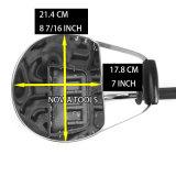 Aire/estuco neumático, arma/yeso de la tolva del aerosol del cemento de Motar para la pared S-001