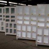 Machine van de Verkoper van de Schoenen van de goede Kwaliteit de Formele dat in China moet worden Gemaakt