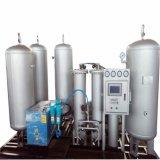 De goede Generator van de Stikstof van Qualiity Psa voor de Scherpe Machine van de Laser van Jiangyin