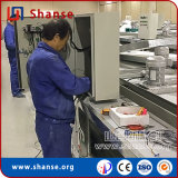 Weiche flexible Fliese-Maschinerie-automatischer Produktionszweig