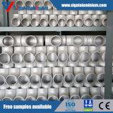 6063/6061/5086/5052/3003 T-stuk/Elleboog/Kruis van het Aluminium