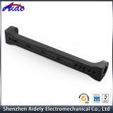 Peças de alumínio personalizadas do CNC da maquinaria da elevada precisão