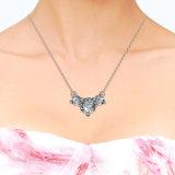 Het Kristal van de Juwelen van het lot van de TriTegenhanger & de Halsband van het Kristal Swarovski