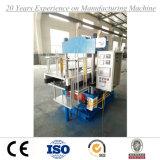 Machine de vulcanisation en caoutchouc de vulcanisation de presse en caoutchouc de platine