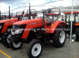 オーストラリア等Le1204の120HP 4wheels Farm Tractor SH Brand Shuhe Brand Tractor Hot Sale