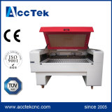Laser Machine Akj1390h Widely Used de Cutting Metal da elevada precisão com CO2 o laser Tube