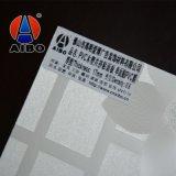 Деревянный пластичный напольный лист смеси WPC