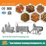 Machine automatique industrielle de procédé d'aliment pour animaux familiers