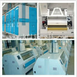 낮은 Price Wheat /Corn /Rice Flour Milling Machine 또는 Flour Mill