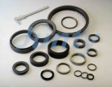 ISO 9001를 가진 Machinery를 위한 Ssic Graphite Carbon Seal Rings
