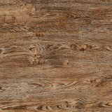 600X600mm Wood Crack Porcelain Floor Tile