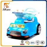 Véhicule électrique de 2016 de modèle de la mode 4 gosses neufs de Seater pour des enfants populaires en Chine
