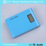 côté externe de l'alimentation par batterie 8800mAh avec l'Afficheur LED (ZYF8058)