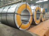 0.125mm-1.0mm hanno galvanizzato la bobina d'acciaio ricoperta zinco d'acciaio del materiale da costruzione della bobina