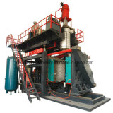 HDPE 3 de água do tanque do sopro camadas de máquina de molde com preço de fábrica