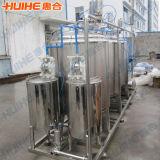 Système de nettoyage en acier inoxydable pour les réservoirs de nettoyage