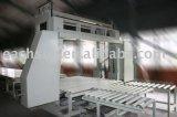 Machine à mousse en PU horizontale automatique complète (ELF-2400)