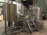 500L se dirigen el equipo micro de la fabricación de la cerveza