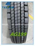 중국 All Steel Radial Truck Bus Tyre (11R22.5)