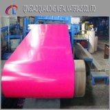 La couleur de Dx51d Dx52D PPGI a enduit la bobine en acier