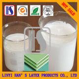 Adhésif de PVC de panneau de gypse avec le certificat de GV d'OIN 9001 RoHS