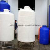 O preço de fábrica 3 mergulha a máquina moldando do molde de sopro do tanque de água do HDPE 500-5000