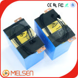 Batterie LiFePO4 personnalisée Batterie 24V / 48V 100ah pour voiture hybride
