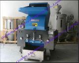 Trituradora plástica inútil de la amoladora de la desfibradora que recicla la máquina