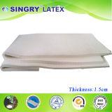 Hoja natural del látex (LSH03A (los 1.5cm))