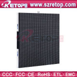 diodo emissor de luz Display de 640X640 10mm Standard Outdoor Rental