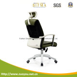 Présidence en cuir à la mode de gestionnaire (A648)