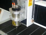 5 Mittellinien-MetallEngraver CNC-Fräser-Maschine