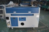 Machine de découpage bon marché de gravure de laser de CO2 de commande numérique par ordinateur des prix d'Acctek Akj6090