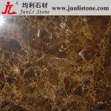 Dark espagnol Polished Emperador Marble pour Flooring, Tile, Slab