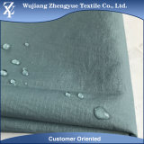 Tessuto di nylon del taffettà della piega impermeabile leggera di Ripstop per l'indumento