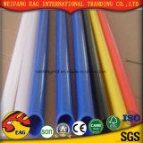 Провод PVC пластичный стальной усилил шланг PVC воды усиленный волокном
