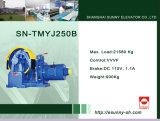 Fahrwerk-Höhenruder-Zugkraft-Maschine (SN-TMYJ250B)