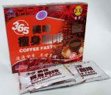 コーヒー余暇365のコーヒーの細く
