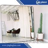 Décoration intérieure de haute qualité Miroir argenté