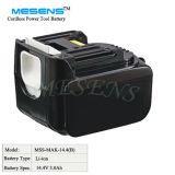 Energien-Werkzeug-Batterie Bl1430, Bl1415 Makita 14.4V 3.0ah