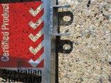 Corrals обшивают панелями 1600mm x 2100mm, 1800mm x 2100mm для сбывания