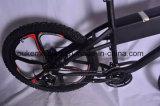 Bici eléctrica eléctrica de la bicicleta MTB de la MEDIADOS DE diversión del motor 8 (OKM-1368)